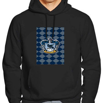 harry potter ravenclaw house 9b286a9c-d0cc-4a3e-8f41-a7846697ff8c For Man Hoodie and Woman Hoodie S / M / L / XL / 2XL *NP*