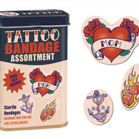 GiftGenius: Tattoo Band-Aids