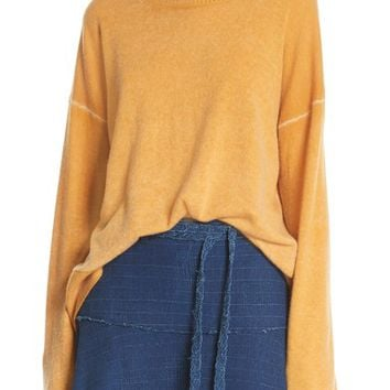 Elizabeth and James Oliver Cashmere Sweater | Nordstrom