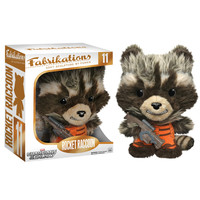 Funko Fabrikations - Star Wars Soft Sculpture - ROCKET RACCOON (Pre-Order ships TBD): BBToyStore.com - Toys, Plush, Trading Cards, Action Figures & Games online retail store shop sale