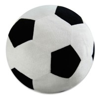All Sports Soccer Toss Pillow