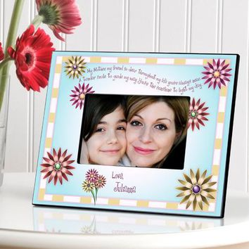 Mothers Poem Frame - You're My Sunshine