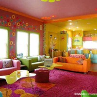 Google Image Result for http://www.homes-house.com/wp-content/uploads/2011/09/pink-furniture-sets-living-room-amazing-wall-decor-colorful-ideas-and-modern-homes-design-inspiration.jpg