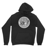 I Want Gay Married Couples to Protect Their Marijuana Plants With Gun Hooded Sweatshirt