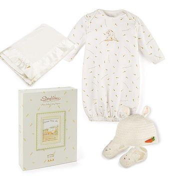 Welcome Home Wee One Gift Set