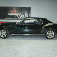 Ford : Mustang Base Hardtop 2-Door