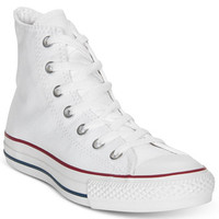 Converse Women's Chuck Taylor High Top Sneakers from Finish Line | macys.com