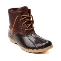Womens Sperry Top-Sider Saltwater Boot