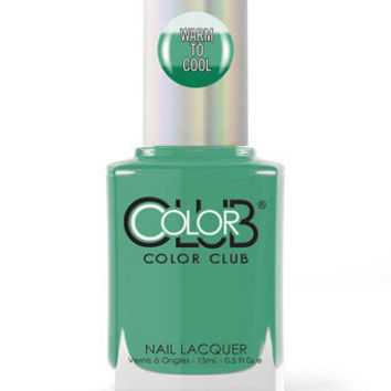 Color Club Mood Change Nail Polish LS49 I'm not a Temp