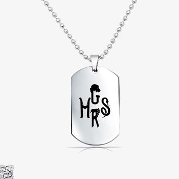 Hogwarts Houses Initials, Harry Potter Tag