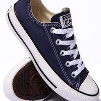 Chuck Taylor All Star Core Ox Sneakers by Converse