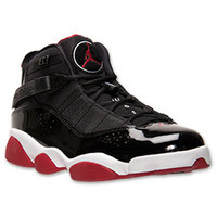 Men's Jordan 6 Rings Basketball Shoes