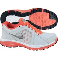 Nike Women's Dual Fusion Run Shield Running Shoe