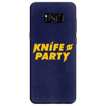 knife party electro house Samsung Galaxy S8