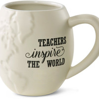 Teachers inspire the World