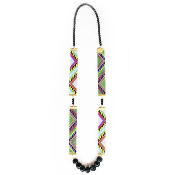 Acapulco Necklace (Long)