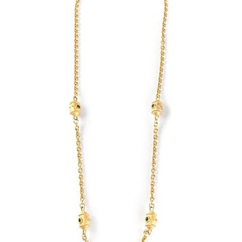 Yves Saint Laurent Vintage 1970S Chain Necklace