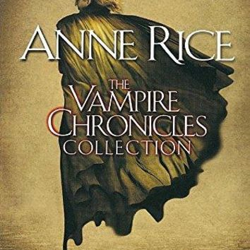 The Vampire Chronicles Collection Reprint