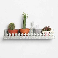 Desna Crown Shelf- Silver One