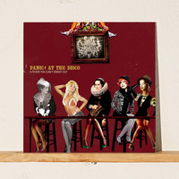 Panic! At The Disco - A Fever You Can't Sweat Out LP | Urban Outfitters