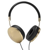 Taylor Headphones (Gold/Black)