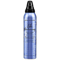 Thickening Full Form Mousse - Bumble and bumble   Sephora