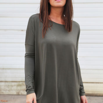 Army Green Piko
