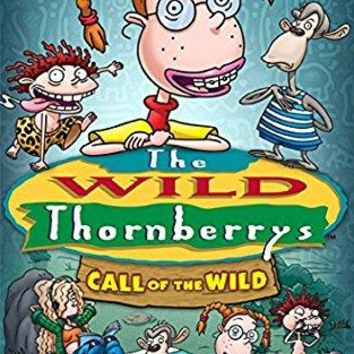 Lacey Chabert & Cathy Malkasian - The Wild Thornberrys: Call Of The Wild