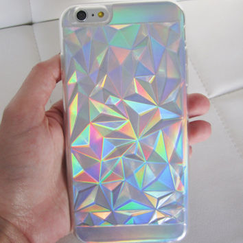holo phone case iphone 7