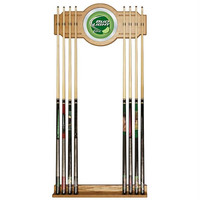 Bud Light Lime Billiard Cue Rack