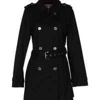 Michael michael kors Women - Coats & jackets - Full-length jacket Michael michael kors on YOOX