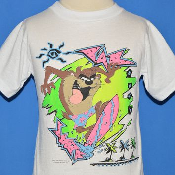 Best 80s Surf T Shirts Products on Wanelo