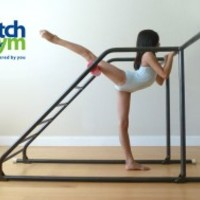 One StretchGym™ Studio SGS-002 StretchGym, powered by you