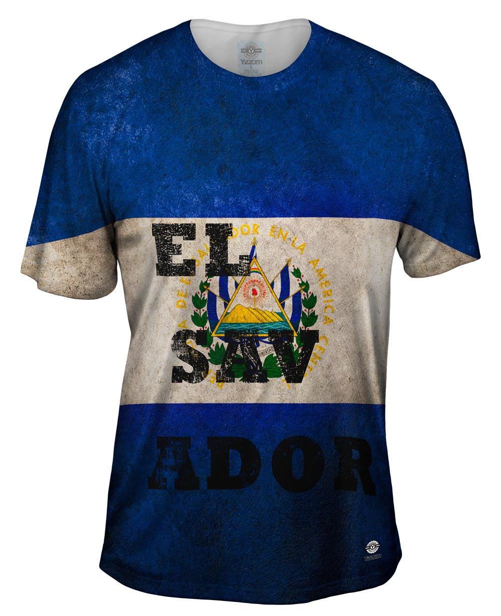 El Salvador Clothing Stores