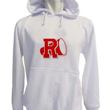 Rydell High school Hoodie Sweatshirt Sweater white variant color for Unisex size
