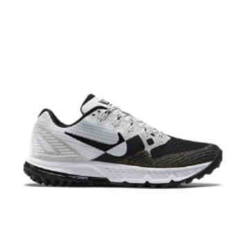 Nike Air Zoom Wildhorse 3 Dos Women's Running Shoe