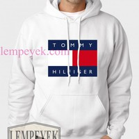 Tommy Hilfiger Hoodie Unisex Adult Size S-2XL Men Women