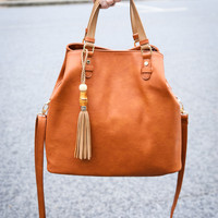 The Torri Satchel | Steve Madden