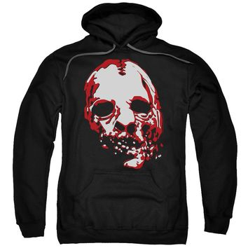 American Horror Story - Bloody Face Adult Pull Over Hoodie