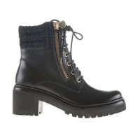 Moncler Grenoble lace-up boots