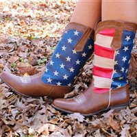 American Beauty Boots