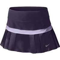 Nike Women's Woven Pleated Tennis Skort