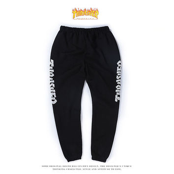 Thrasher Sports Winter Pants [9476691527]