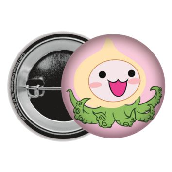 Overwatch Pachimari Button