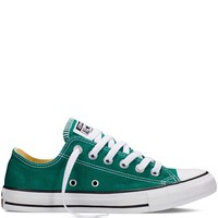 Converse Chuck Taylor All Star Sneakers in Teal 151181F