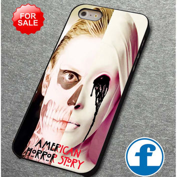american horror story asylum tate langdon Design  for iphone, ipod, samsung galaxy, HTC and Nexus PHONE CASE