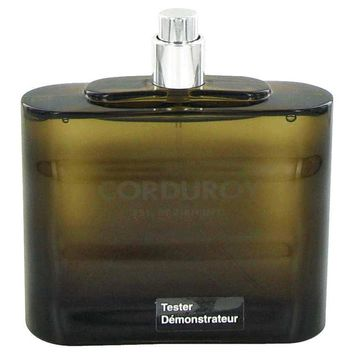 Corduroy by Zirh International Eau De Toilette Spray (Tester) 4.2 oz