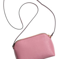 Shoulder bag - Pink - Ladies | H&M GB