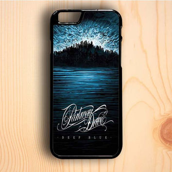 Dream colorful Parkway Drive Cover iPhone 6 Plus Case