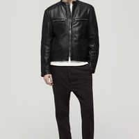 Shop the Duke Jacket on rag & bone